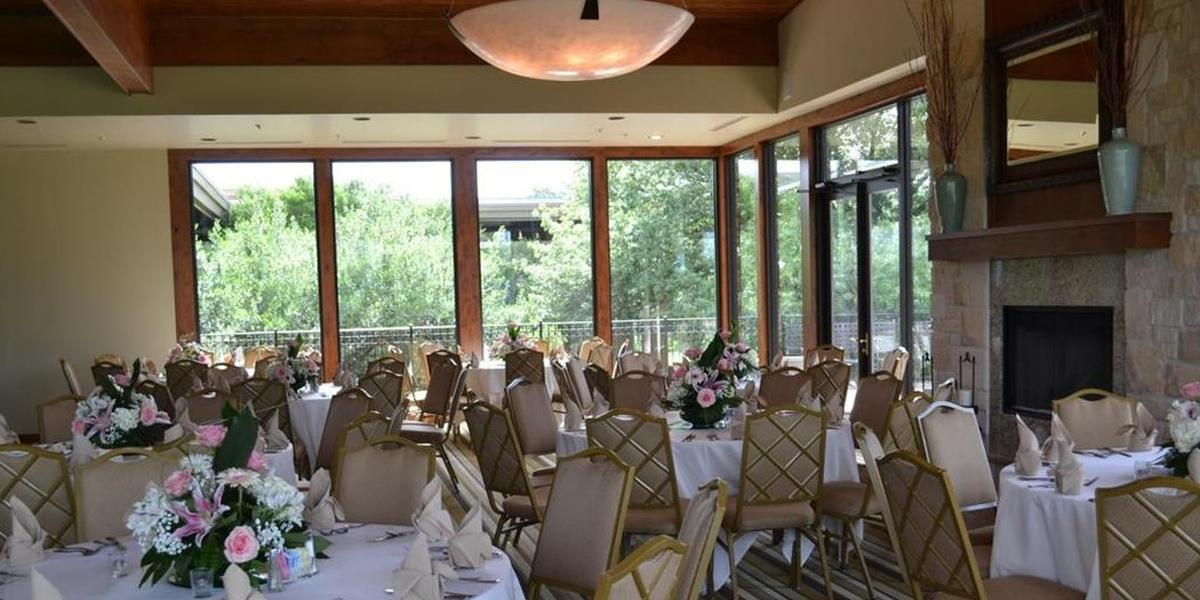 Wichita Falls Country Club wedding Fort Worth