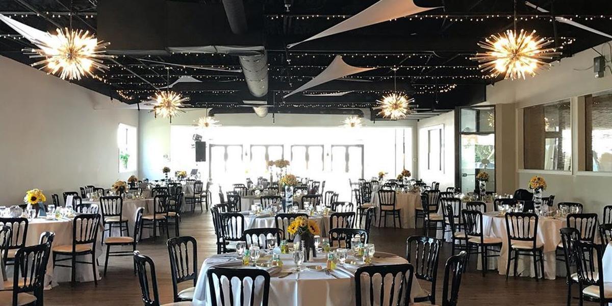 Acqua Banquets wedding Western New York