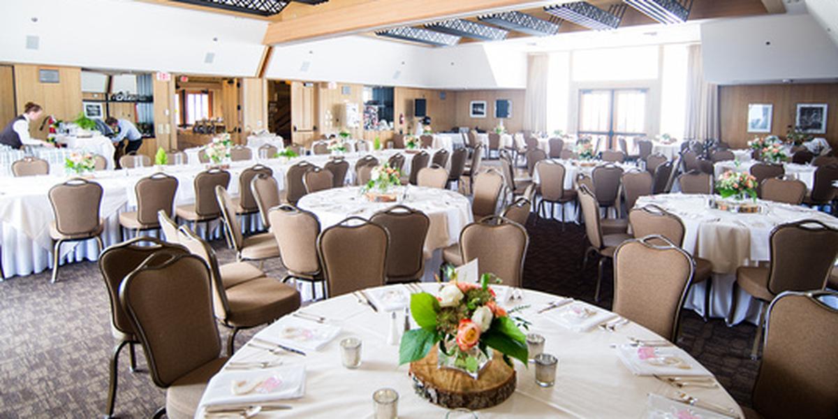 Timberline Lodge wedding Portland