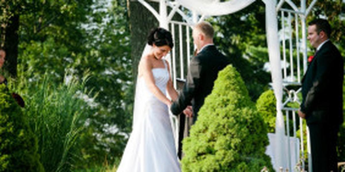 Oak Ridge Golf Club wedding Western Massachusetts