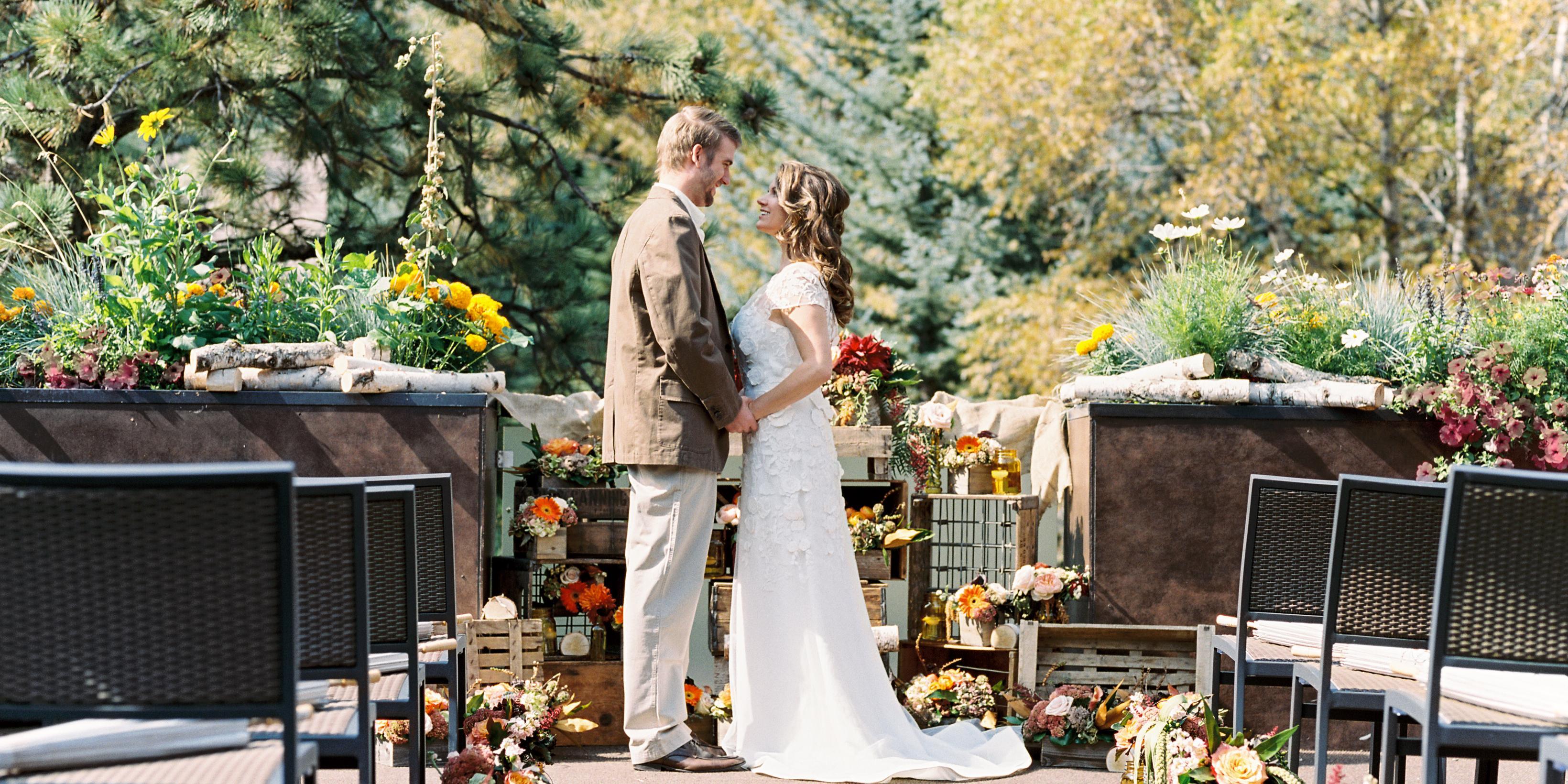 The Gant Aspen wedding Aspen/Vail/High Rockies