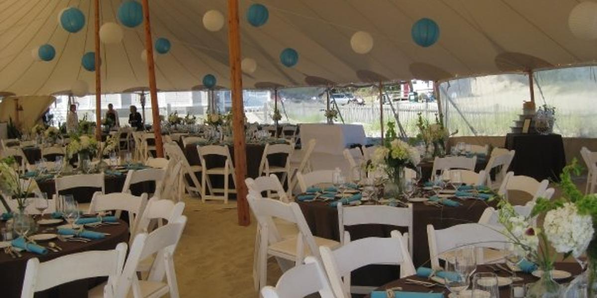 Inn on the Beach Cape Cod wedding Cape Cod and Islands
