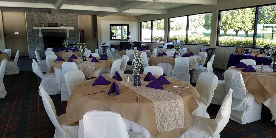 Shaker Run Golf Club wedding Cincinnati