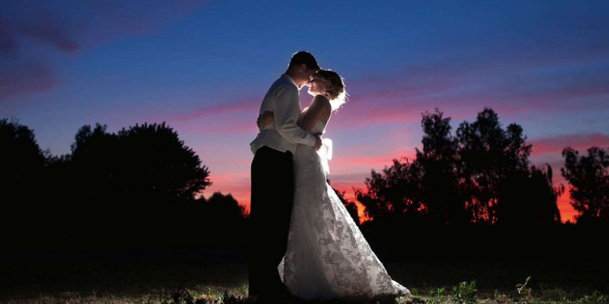 Weddings at The Grove wedding Central Valley