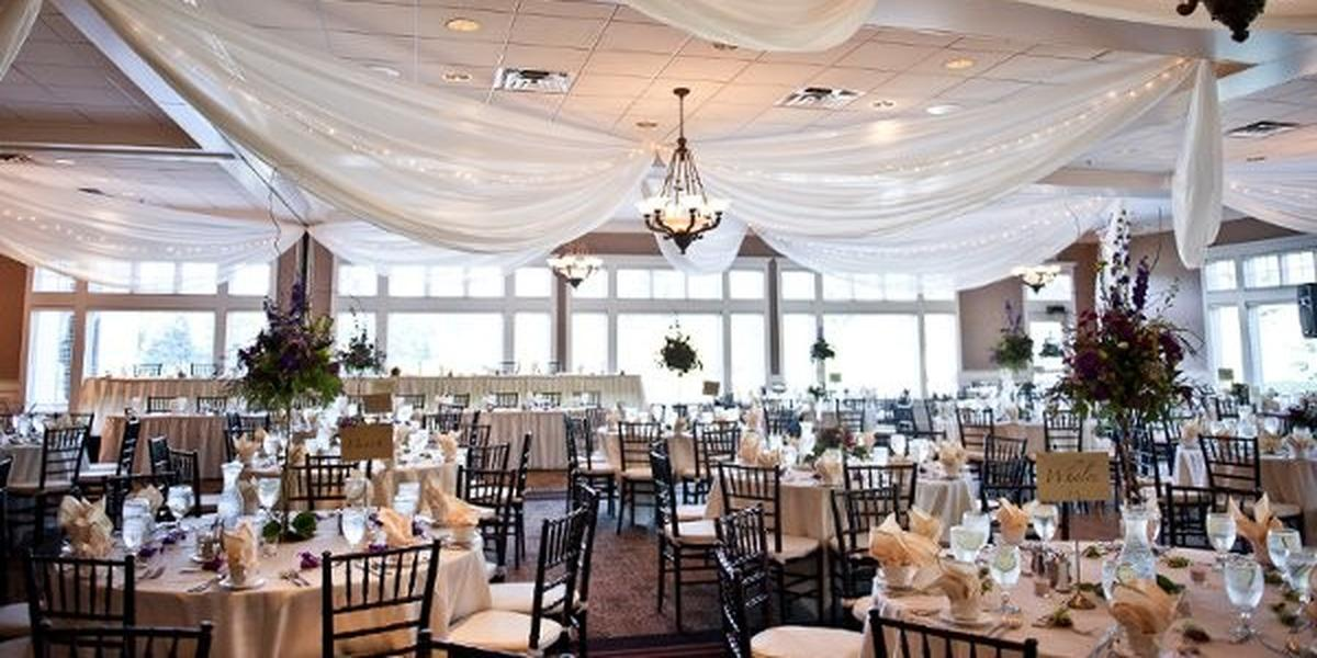 Midland Hills Country Club wedding Minnesota