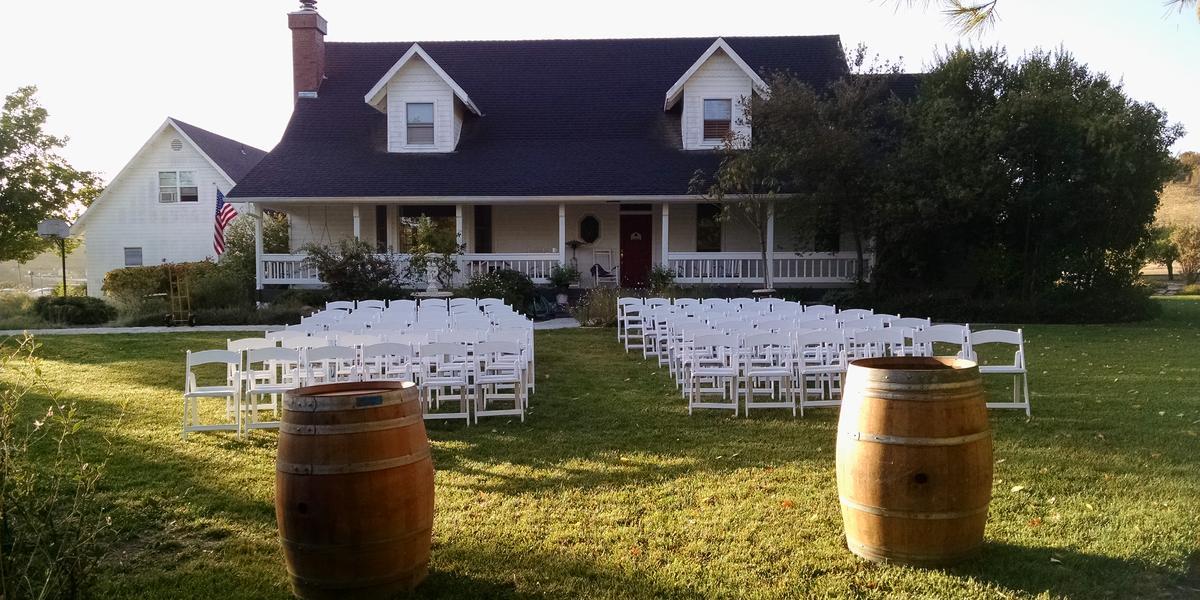 The Groves On 41 wedding Central Coast
