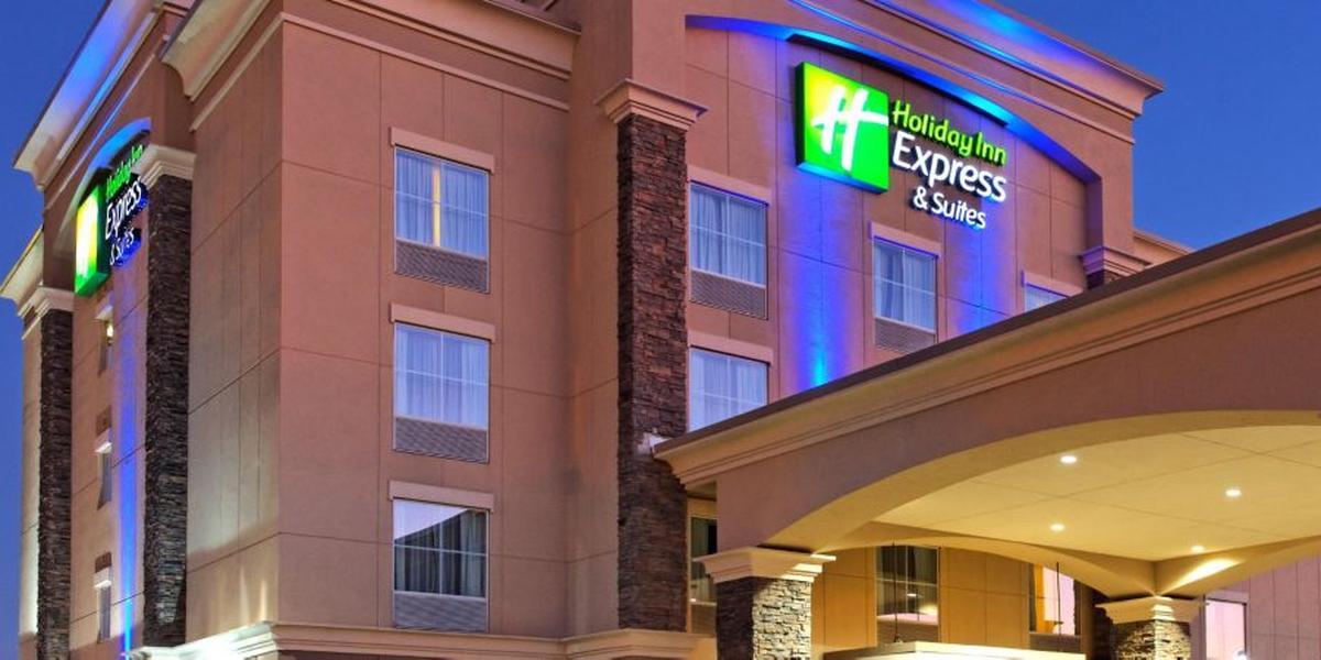 Holiday Inn Express Cookeville wedding Nashville
