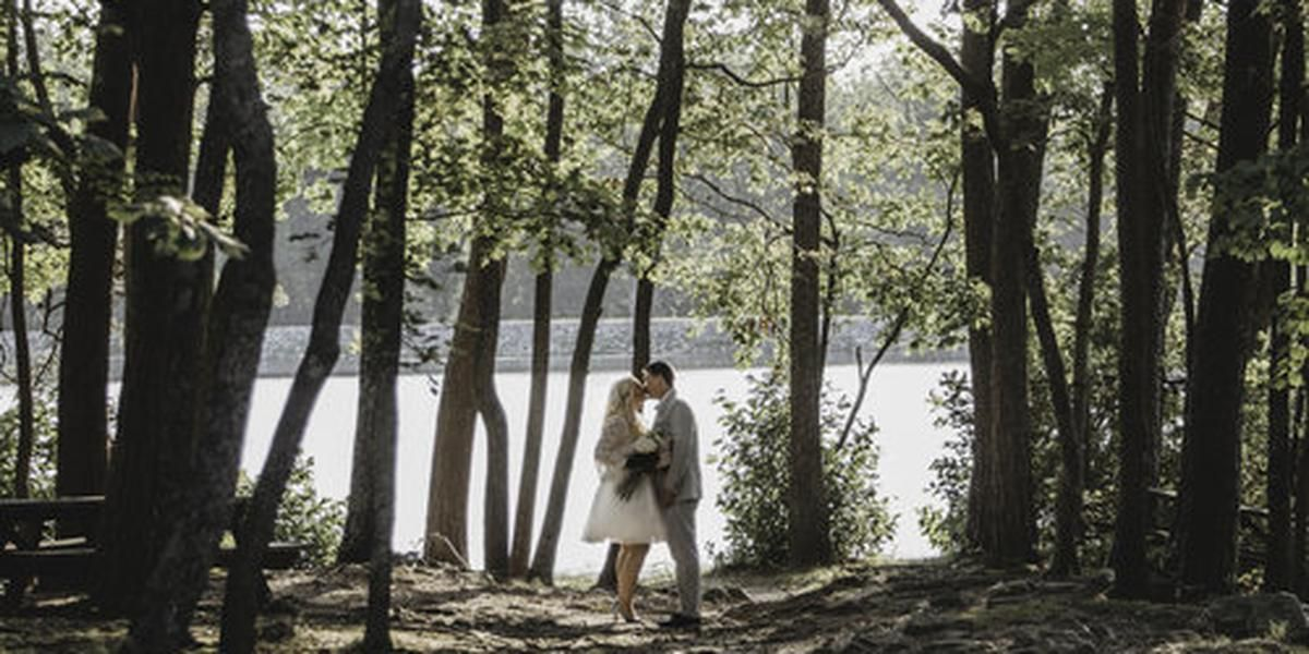 Cacapon Resort State Park wedding West Virginia