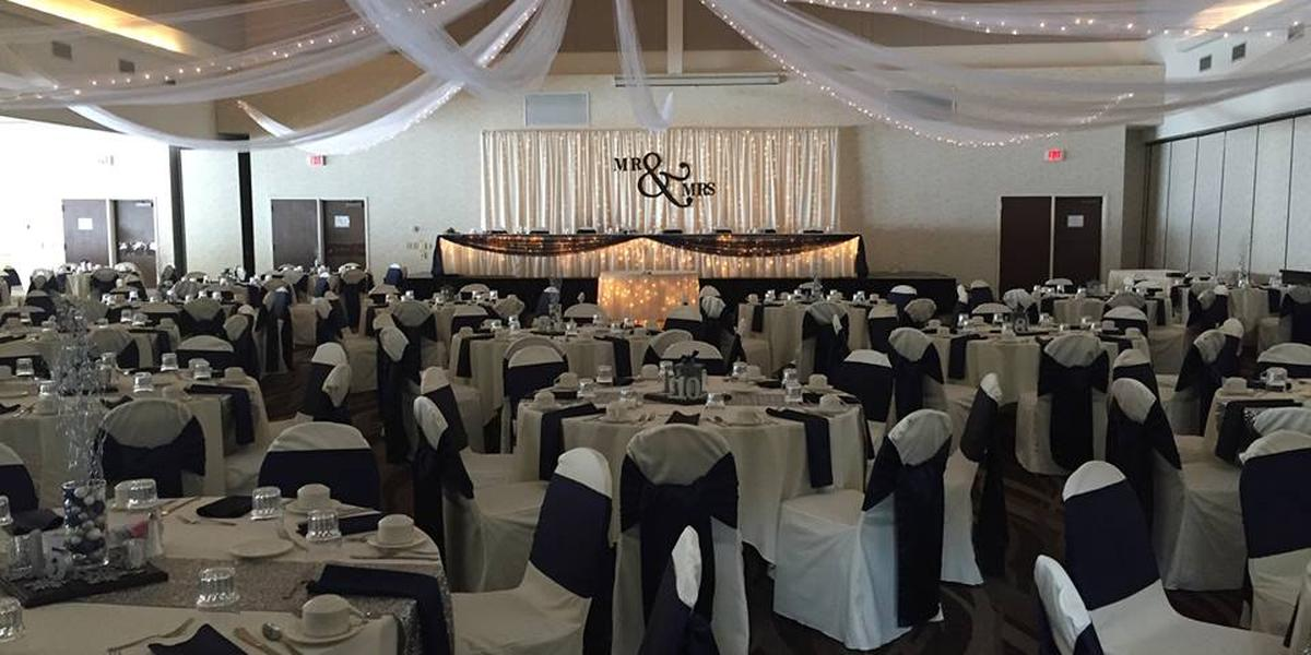 Royal Ridges Of Ripon wedding Green Bay