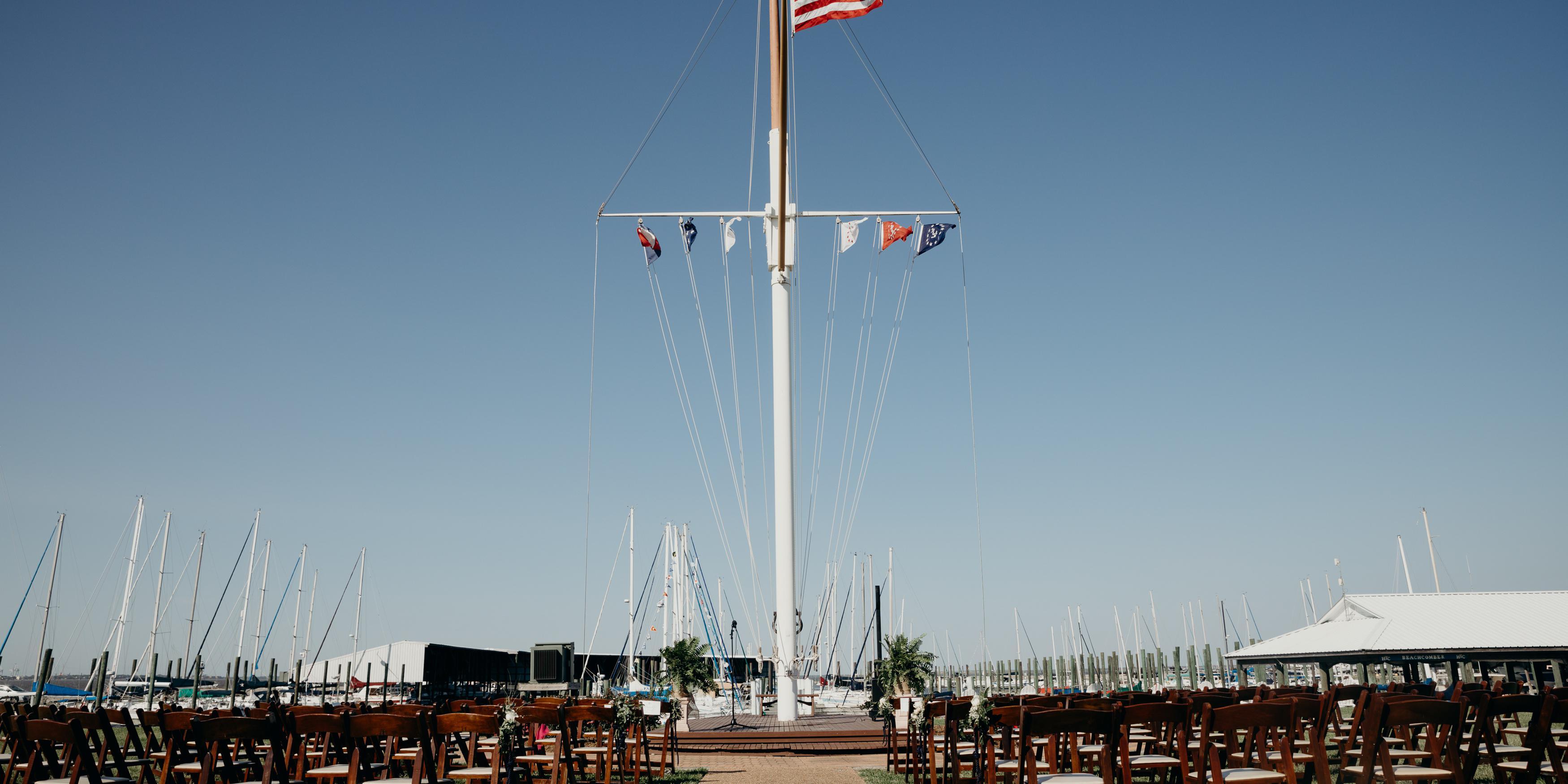 Houston Yacht Club wedding Houston