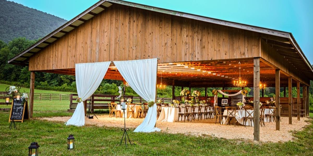 Springtree Farms wedding Nashville