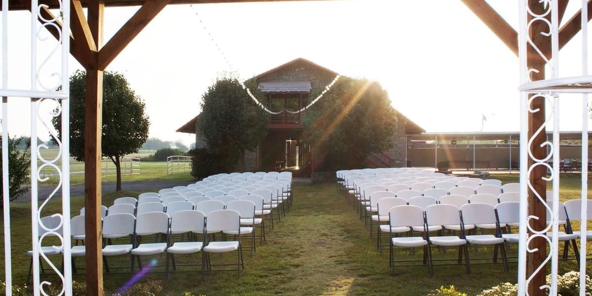 Fossil Creek Ranch wedding Oklahoma City