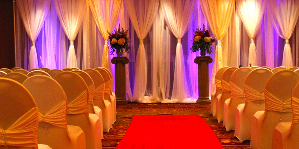 Mount Airy Casino Resort wedding Lehigh Valley/Poconos