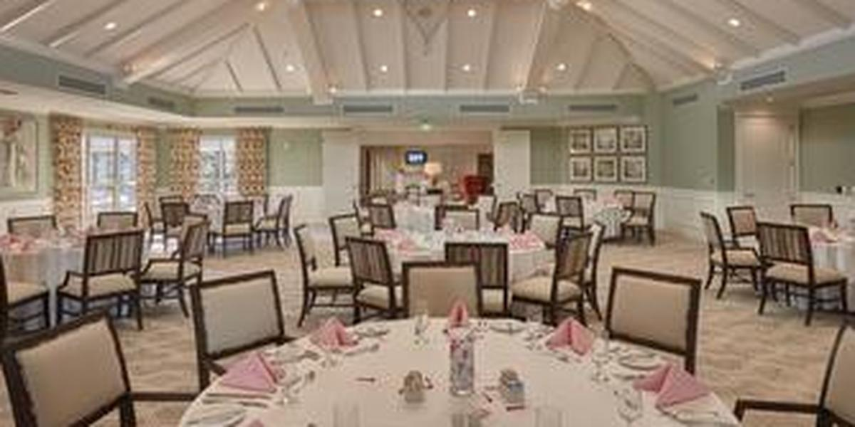 Piper's Landing Yacht & Country Club wedding Boca Raton