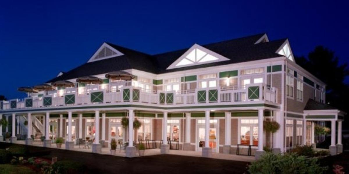 Brookmeadow Country Club wedding South Shore