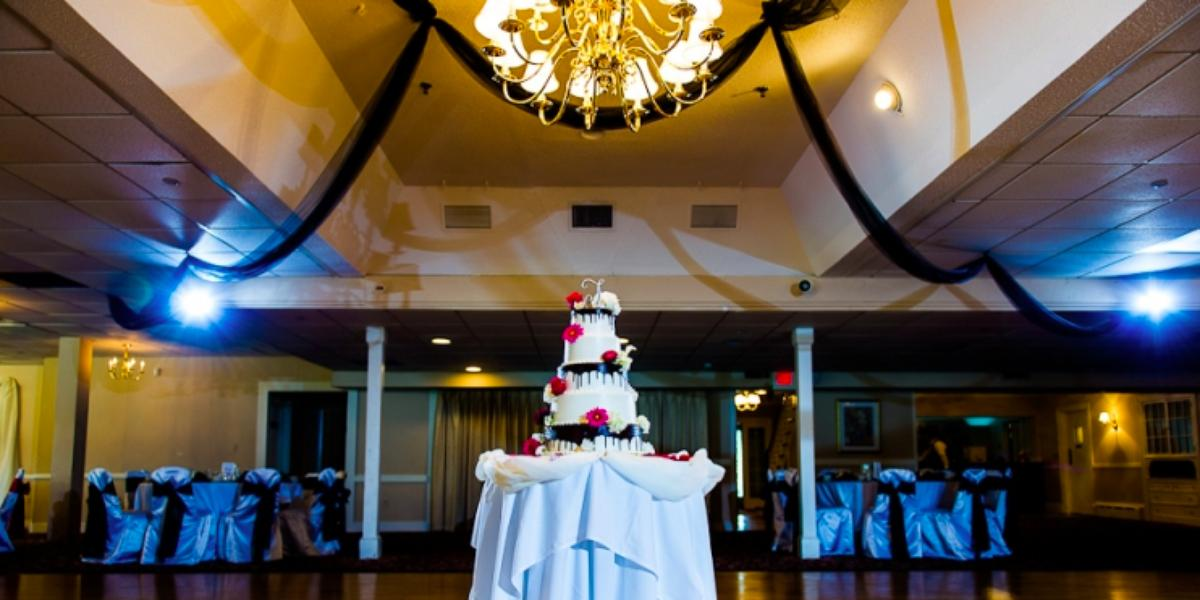 Country Club of Halifax wedding South Shore