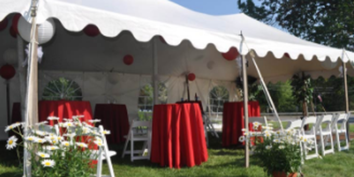 University Inn Academic Suites wedding Maine