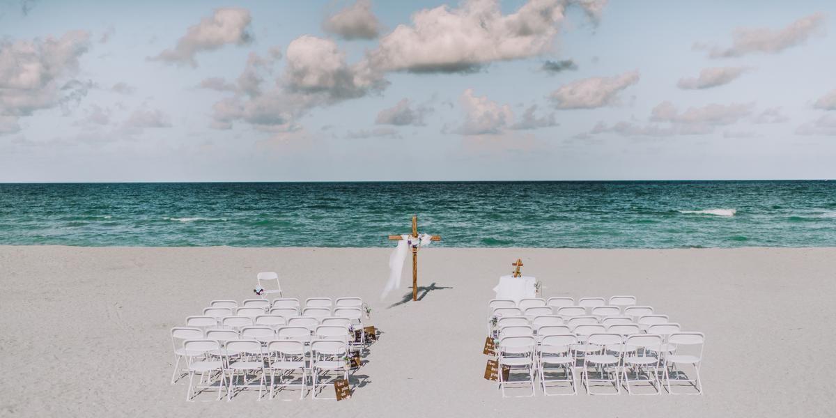 Siesta Key Luxury Rental Properties wedding Tampa