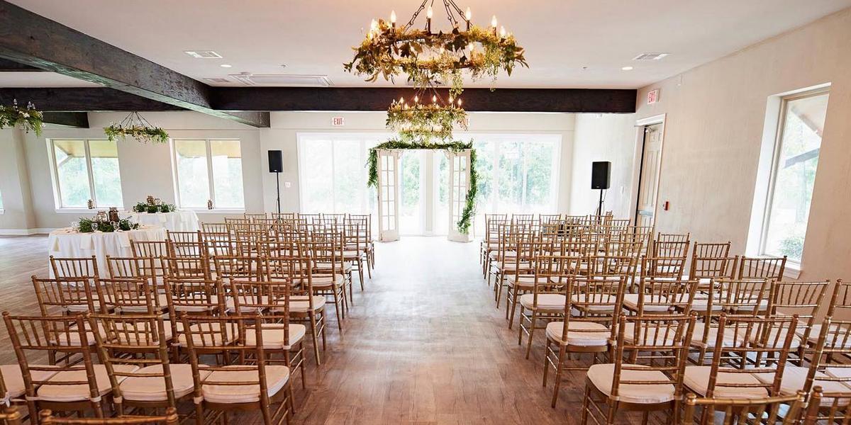White Oaks on the Bayou wedding Houston