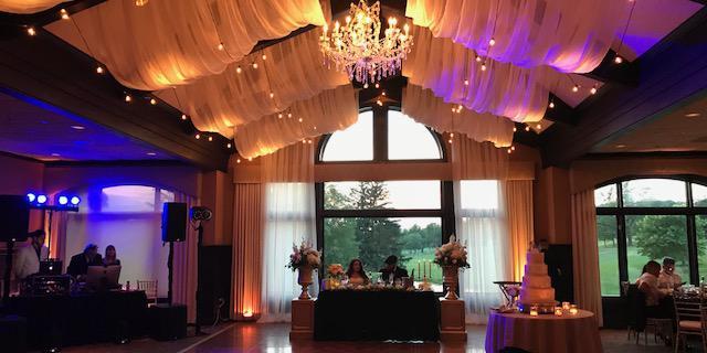 Bartlett Hills Golf Club & Banquets wedding Chicago