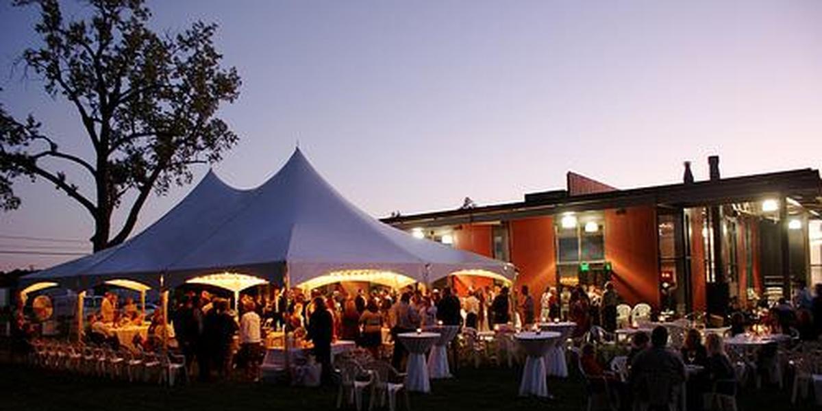 Jasper Winery wedding Des Moines