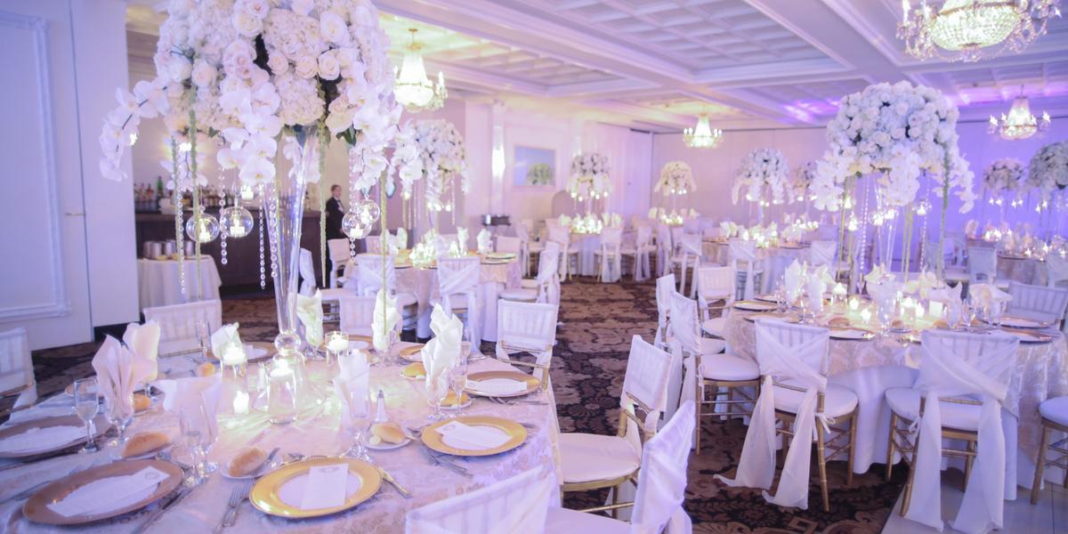 Villa Lombardi's wedding Long Island