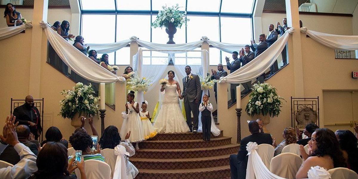 LaMalfa wedding Cleveland