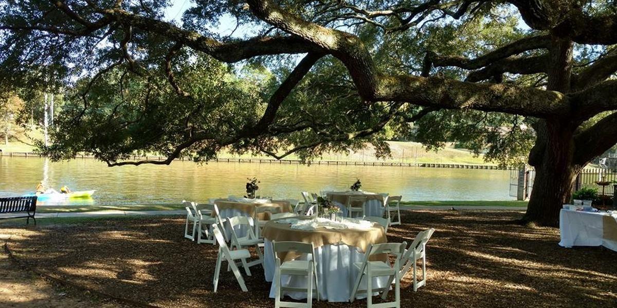 Beau Jardin wedding New Orleans
