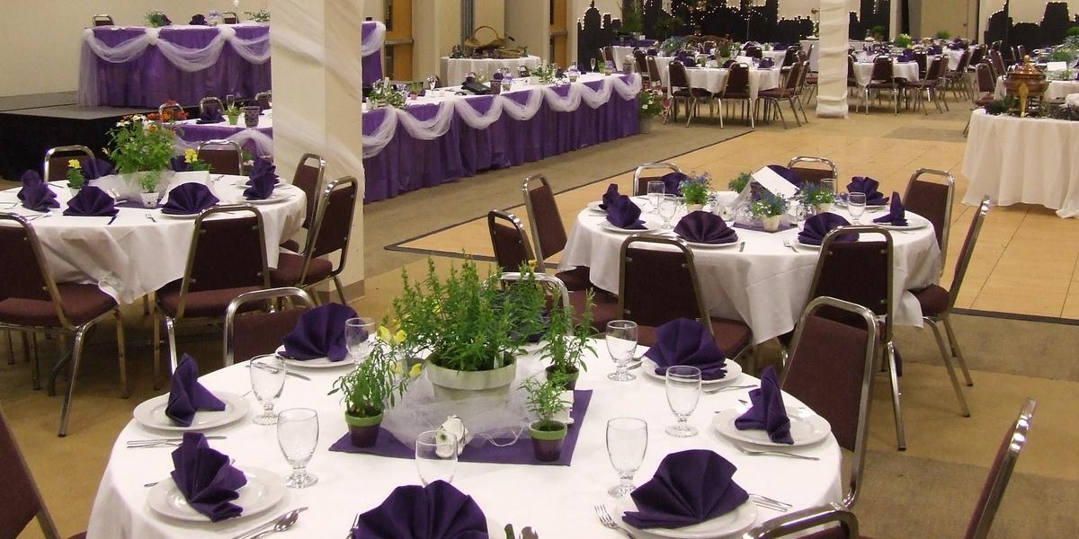Mid-Ohio Conference Center wedding Columbus