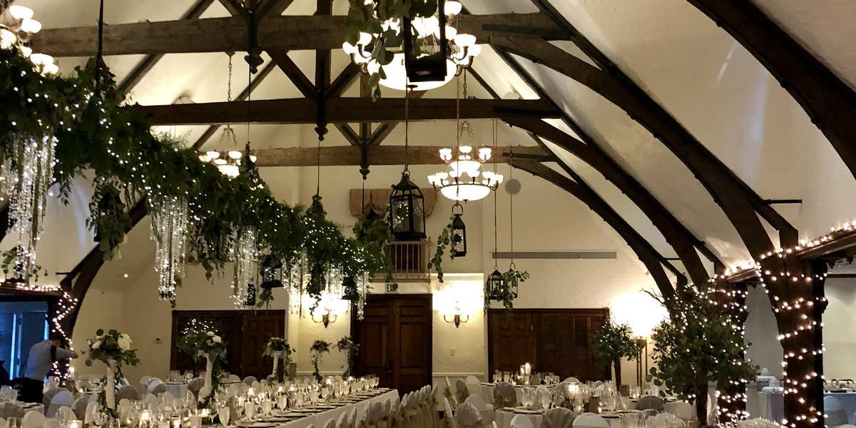 Bar Harbor Club wedding Maine