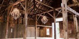 Bear Mountain Inn wedding Maine