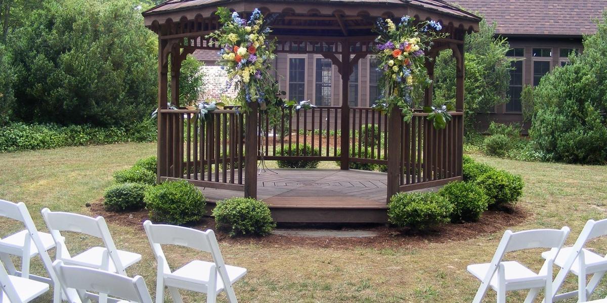 Longacre Bed & Breakfast wedding Richmond