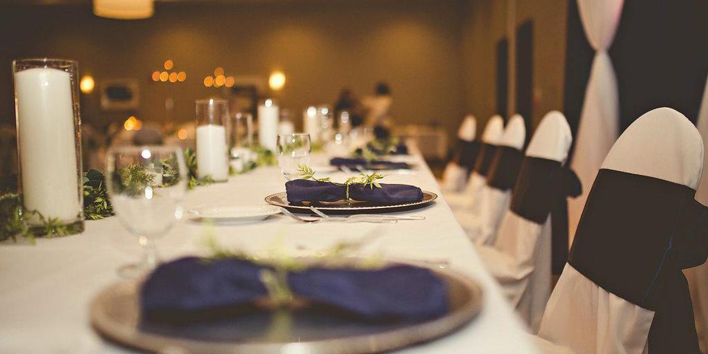 Hilton Garden Inn Findlay wedding Toledo