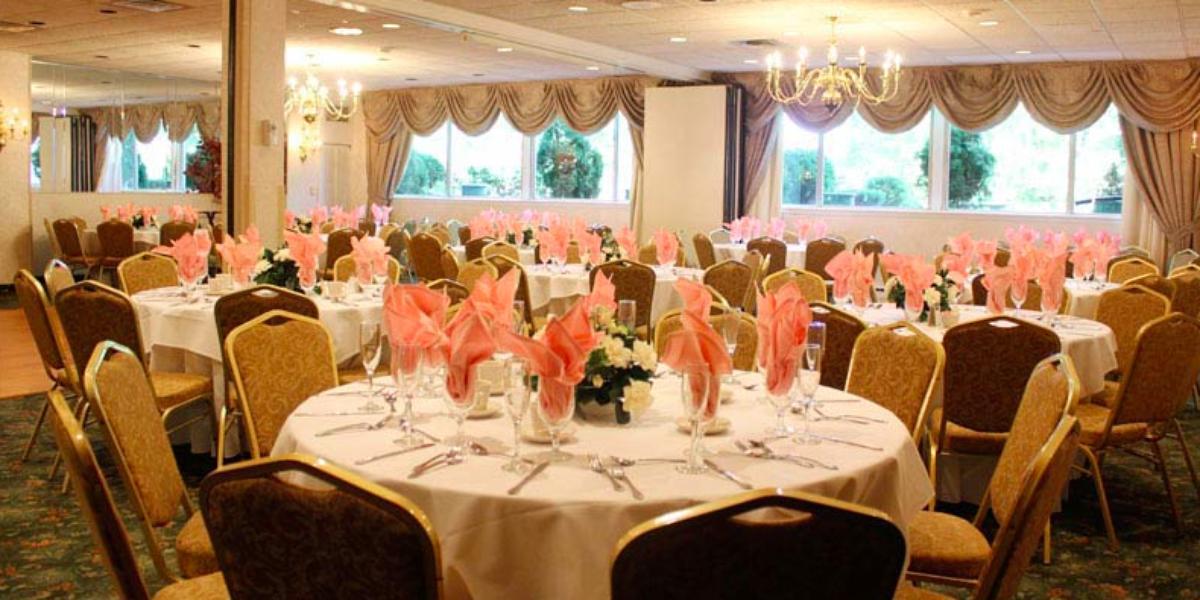 Kenilworth Inn wedding North Jersey
