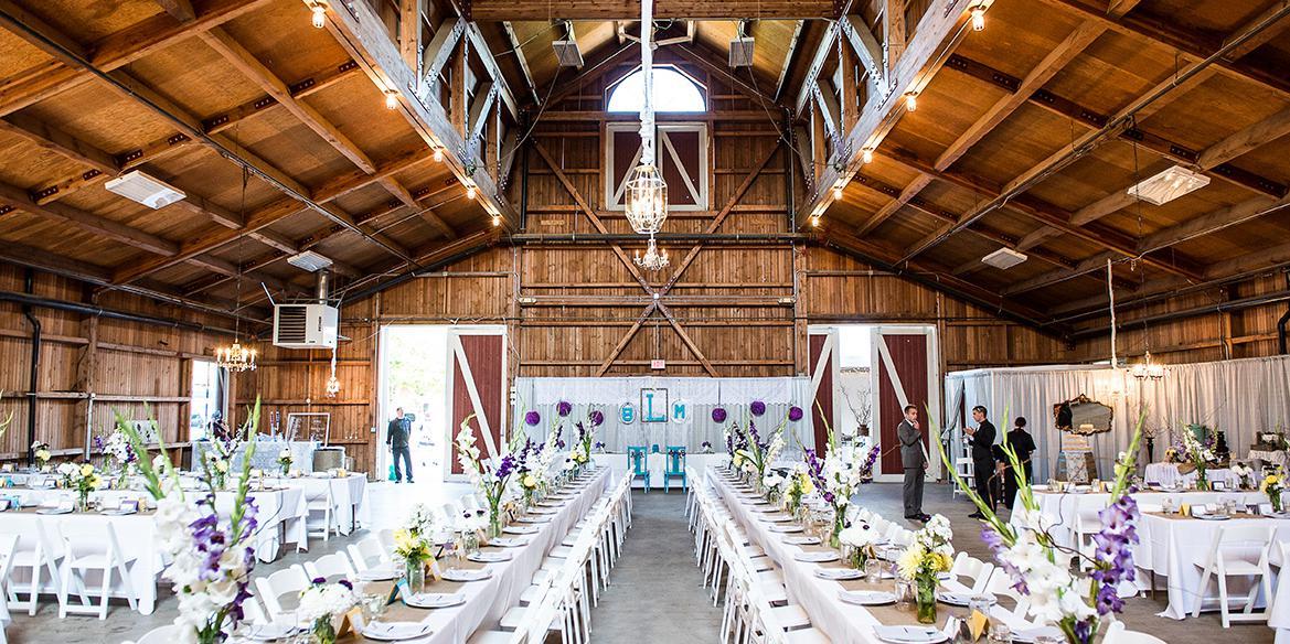 Washington State Fair Events Center wedding Seattle