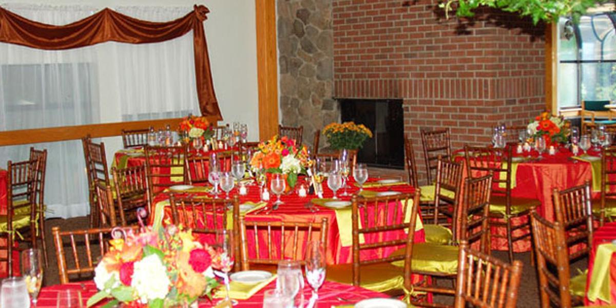 The Summit Resort wedding Merrimack