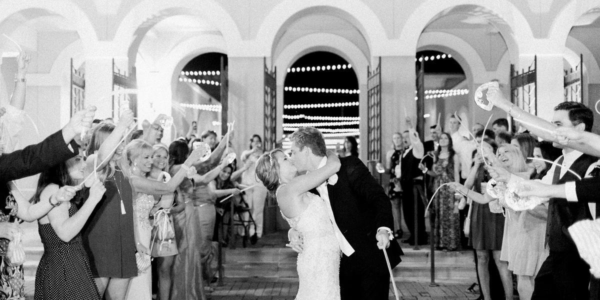 Biloxi Civic Center wedding Mississippi