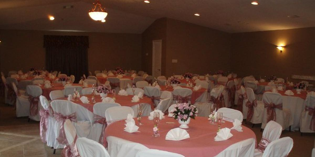 Sutton Hall wedding Atlanta