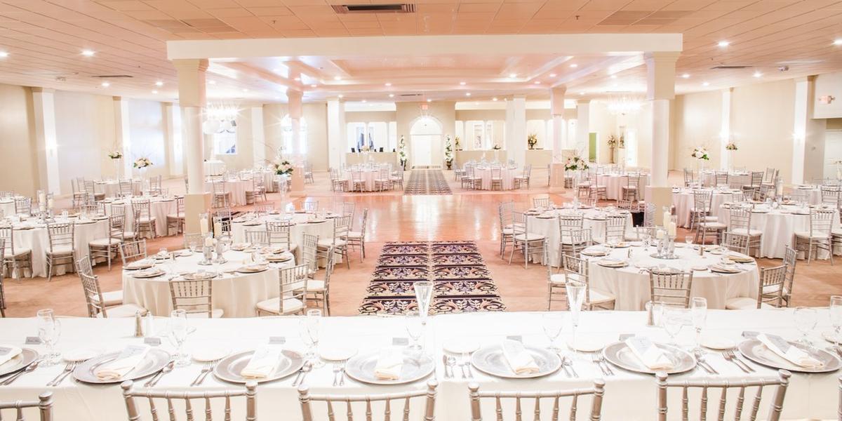 Parkway Place wedding Toledo