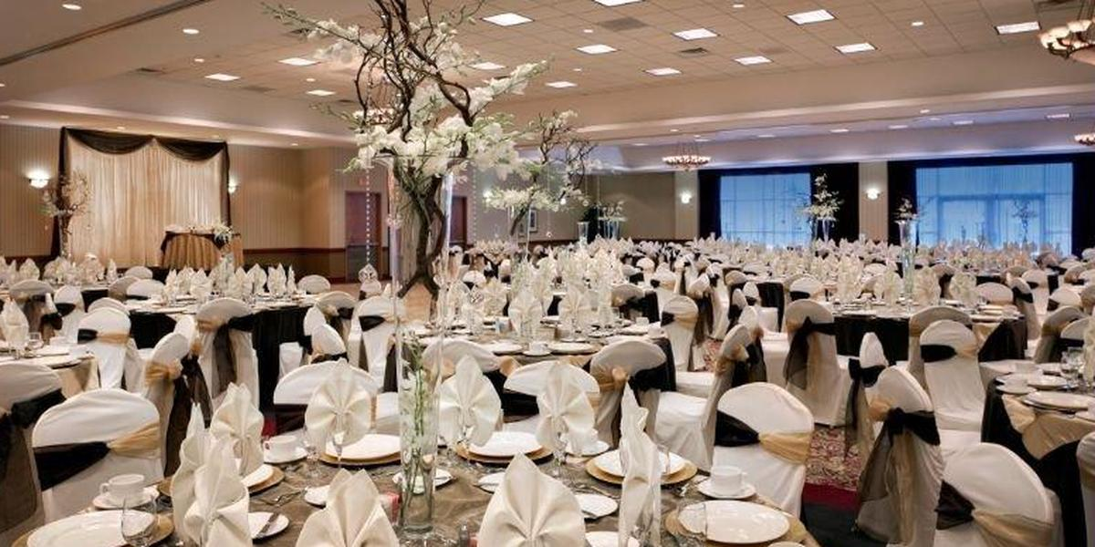 Embassy Suites by Hilton Anaheim South wedding Orange County