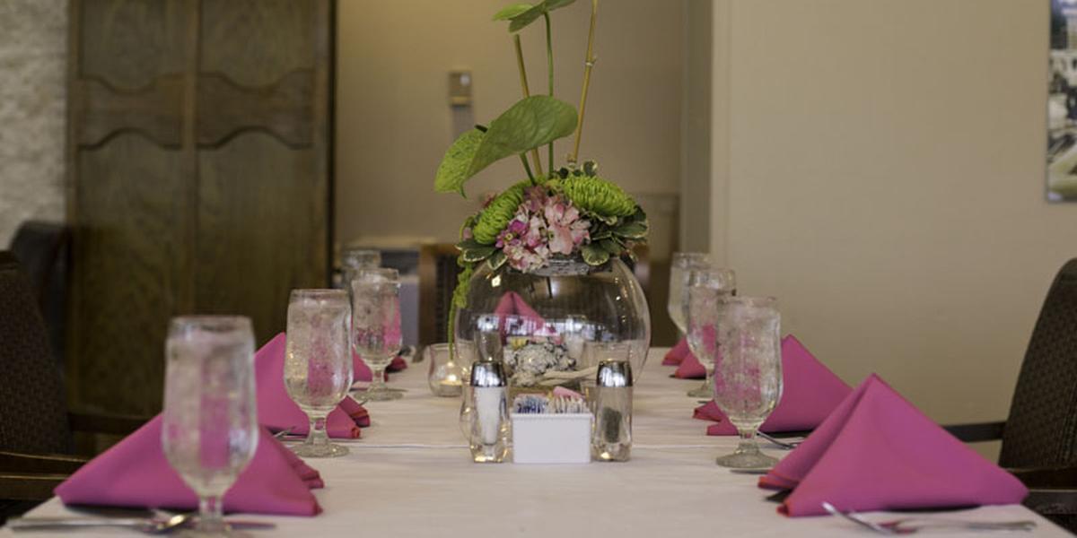 Thorntree Country Club wedding Dallas