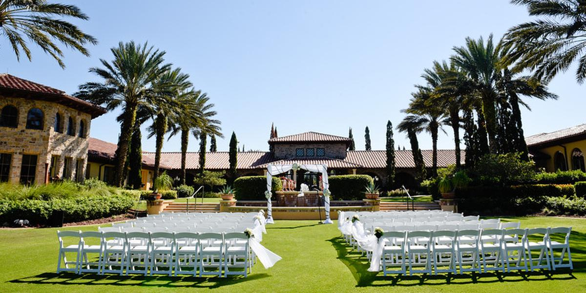 Parkland Golf & Country Club wedding Miami