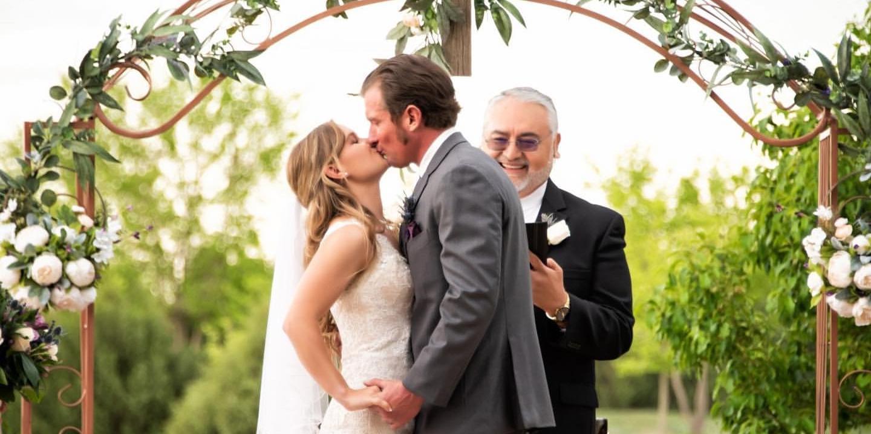 Longmeadow Event Center wedding Denver