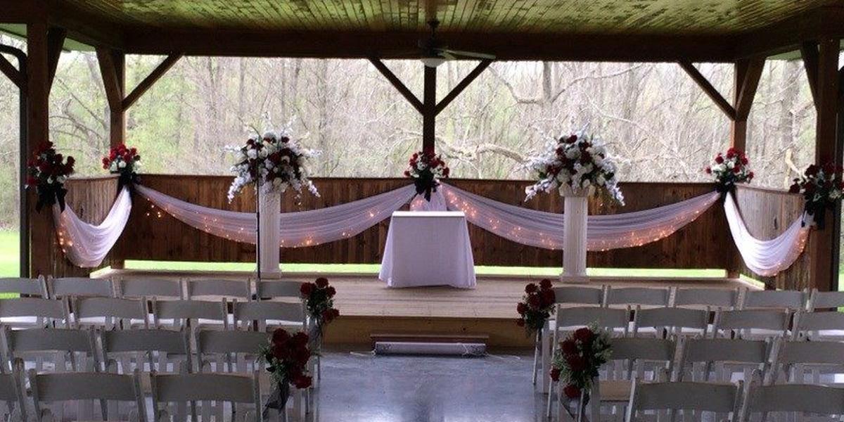 American Legion Post 233 wedding Atlanta