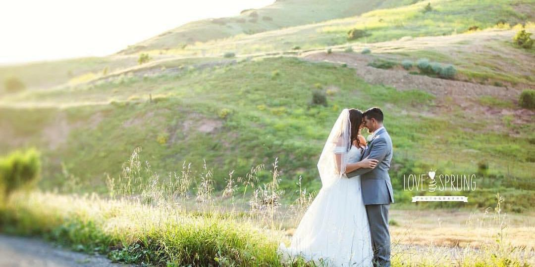 Fairview Green River wedding Orange County