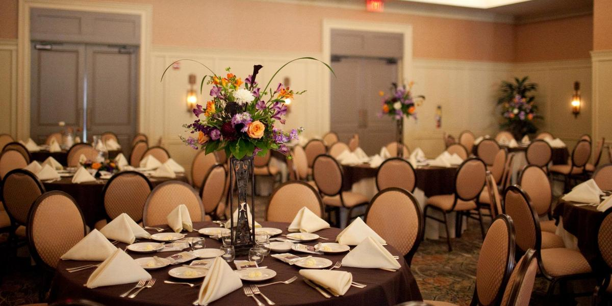 The Georgia Club wedding Atlanta