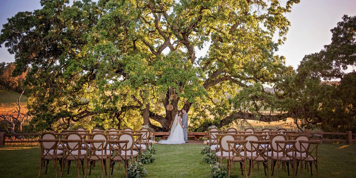 Field & Pond wedding Sacramento