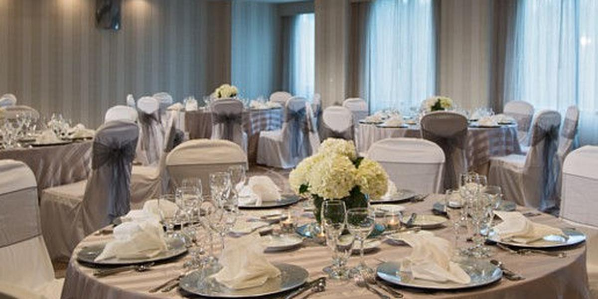 Washington Dulles Marriott Suites wedding Northern Virginia