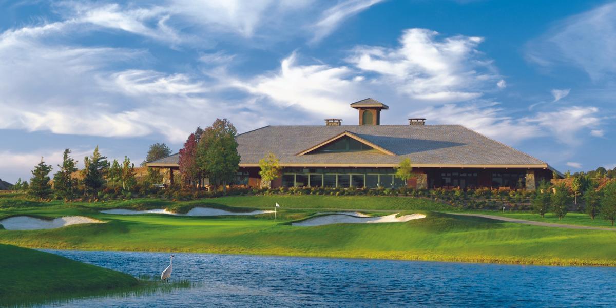 The Golf Club at Copper Valley wedding Yosemite