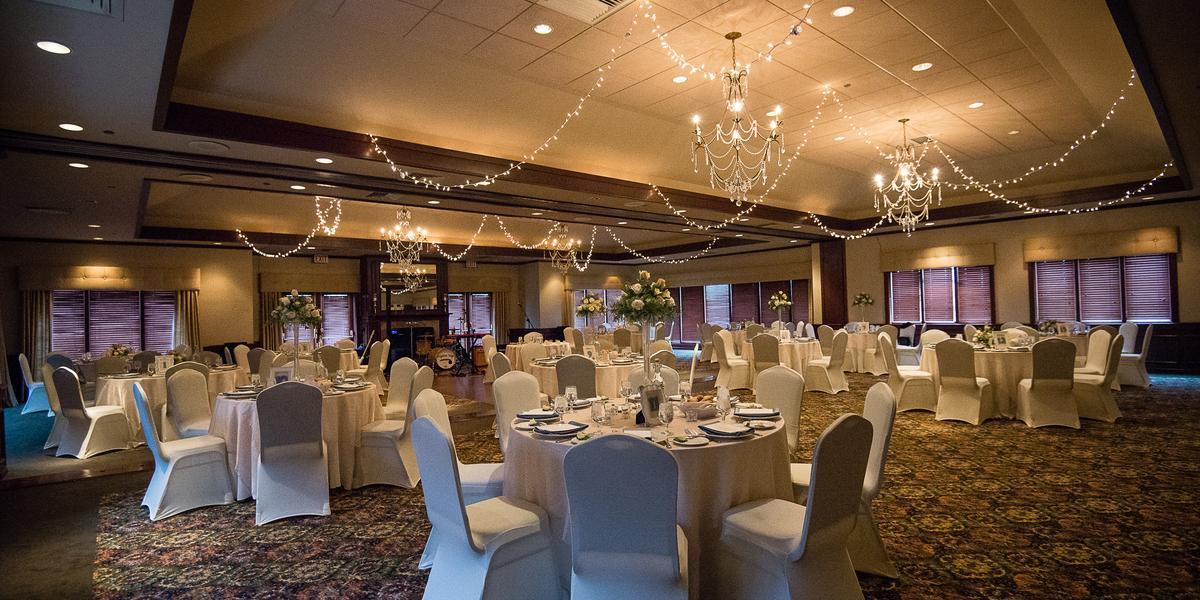Sewickley Heights Golf Club wedding Pittsburgh